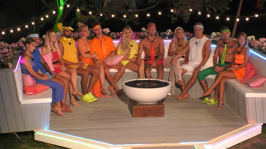 """Kurz vorm Finale: Das sind die neuen """"Love Island""""-Couples"""