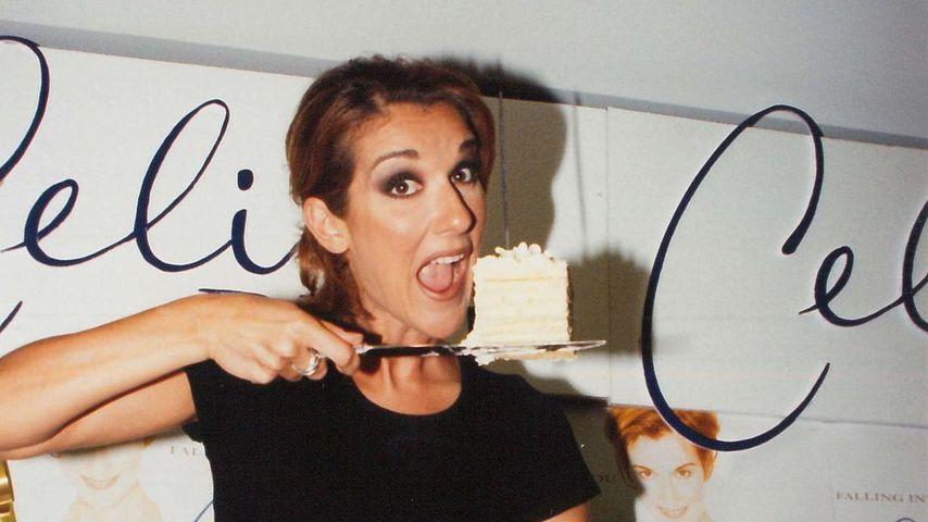 An ihrem Geburtstag: Céline Dion teilt Throwback-Fotos