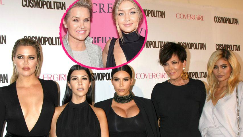 Aufgepasst, Kardashian-Clan: Jetzt kommen die Hadids!
