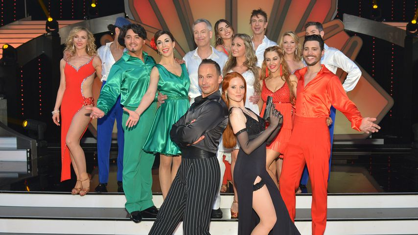 """Bunter Mix: Das sind die """"Let's Dance""""-Tänze der achten Show"""