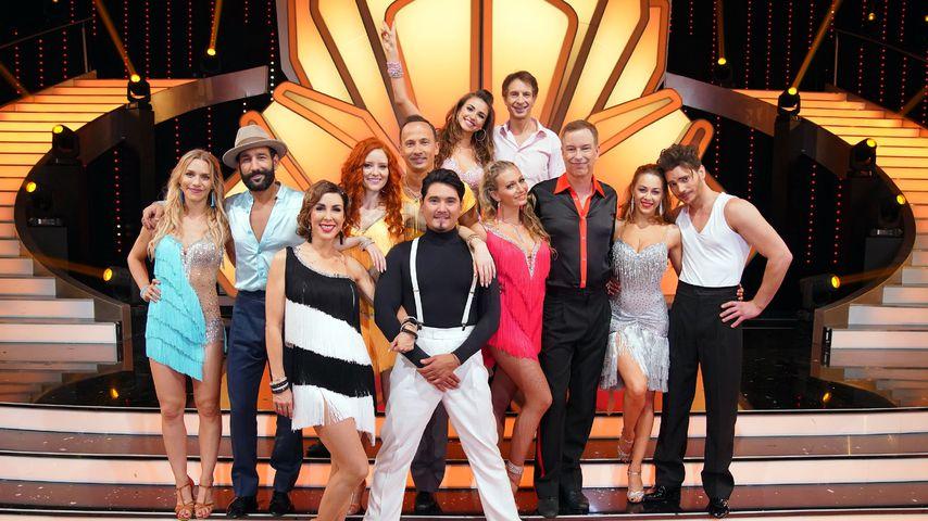 """Let's Dance""-Halbfinale rückt näher: Das tanzen die Promis!"