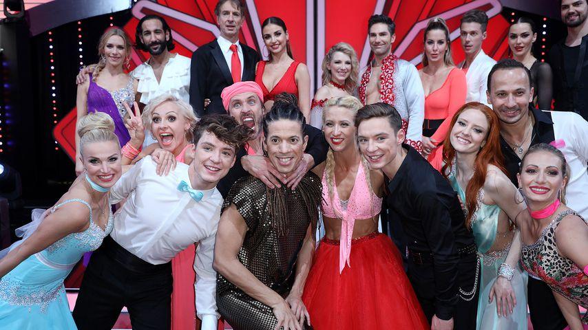 """""""Let's Dance""""-Kennenlernshow: Weiß wirklich niemand etwas?"""