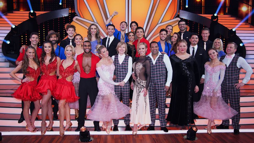 """Erste """"Let's Dance""""-Show: Zu diesen Hits performen die Stars"""