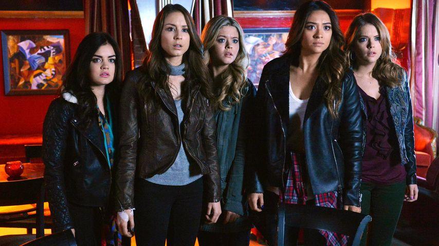 """Pretty Little Liars""-Zeitsprung: 1. Spoiler für Staffel 6"