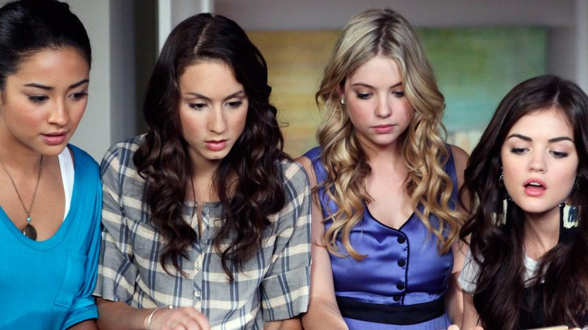 Pretty Little Liars: 5. Staffel und ein Spin-off!