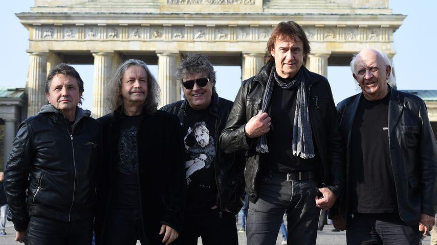 Die Puhdys in Berlin