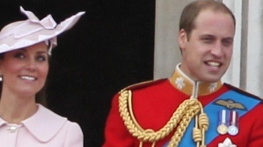 Palast bestätigt: Herzogin Kate im Krankenhaus