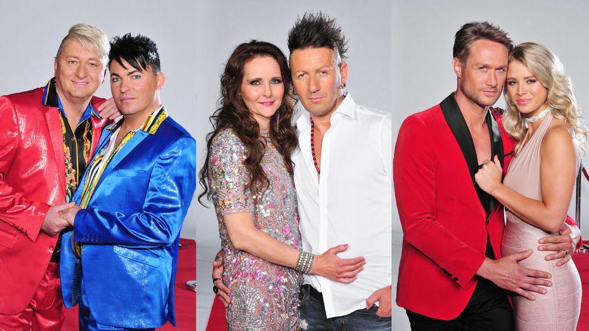RTL-Sommerhaus-Finale: Welches Paar soll heute gewinnen?