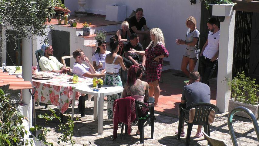 Die Sommerhaus-Teilnehmer 2019 in der dritten Folge