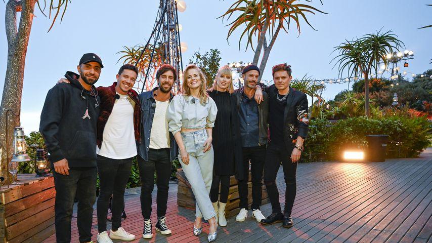 """Die Stars von """"Sing meinen Song"""" 2020 in Folge drei"""