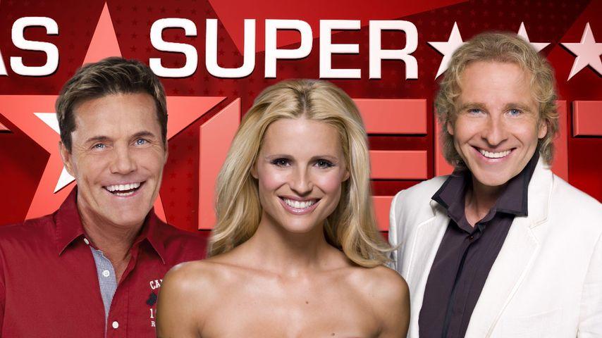 Neue Supertalent-Staffel: Die ersten Jury-Fotos!
