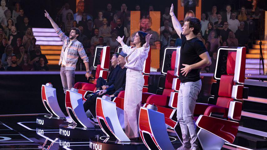 """Nach den Sing-Offs: Das sind die """"The Voice Kids""""-Finalisten"""