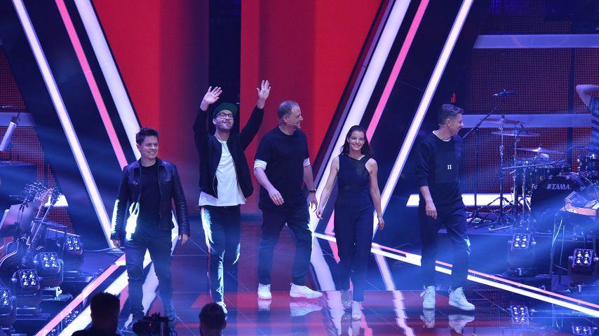 """""""The Voice""""-Finale: Dieser Kandidat ist der Favorit der Fans"""