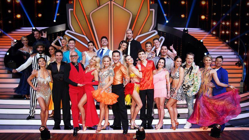 """Nach 1. """"Let's Dance""""-Show: Wer ist der Zuschauer-Liebling?"""