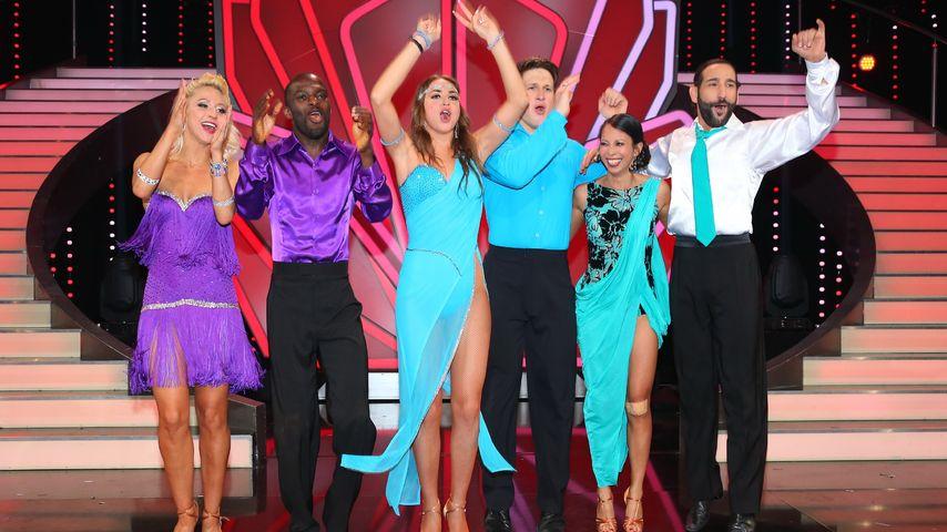 "Euphorie zum Endspurt: ""Let's Dance"" ist eure Nummer 1!"