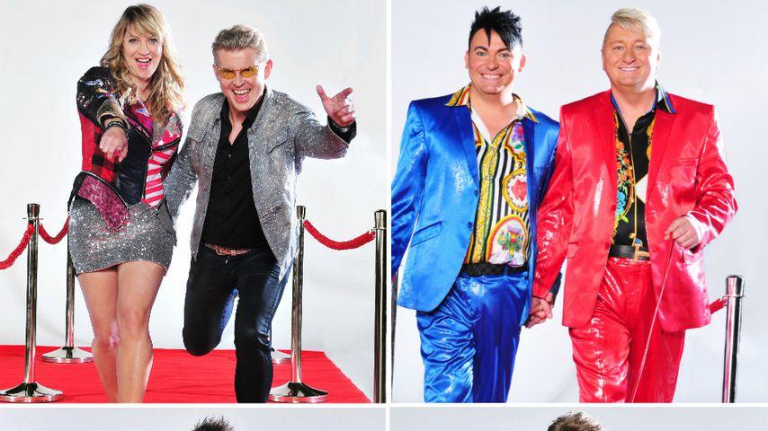 RTL-Sommerhaus: Welches Promi-Paar muss heute gehen?