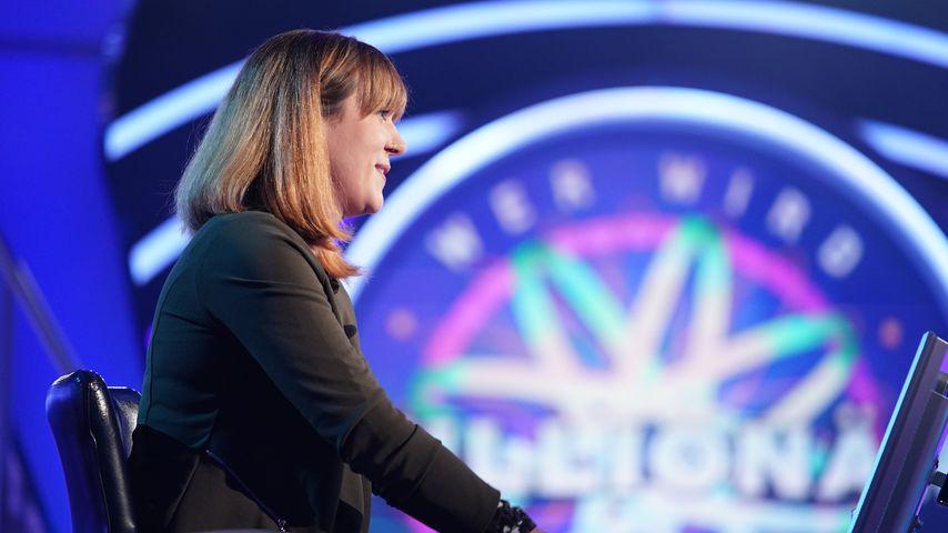 """Die """"Wer wird Millionär?""""-Kandidatin Kathrin Kirste"""