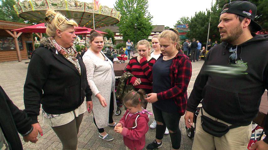 Fast unbemerkte TV-Beichte: Silvia Wollny verlor zwei Kinder