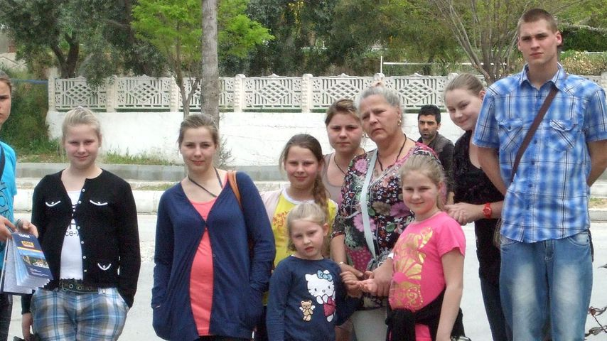 Papa Wollny mit der Neuen: So reagierten die Kids
