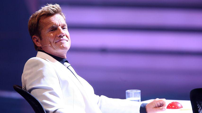 """""""Krankheitsbedingt"""": DSDS-Liveshows schon ohne Dieter Bohlen"""