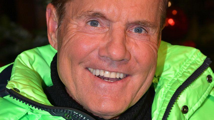 Dieter Bohlen, November 2019