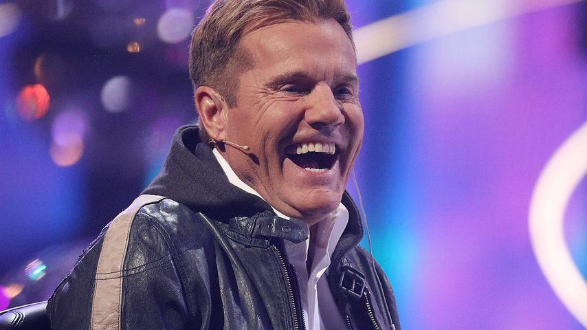 """Vor DSDS-Start: Dieter Bohlen stichelt gegen """"The Voice"""""""