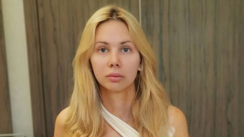 Silikon-Brüste haben Ex-Bachelor-Dina beinahe umgebracht!