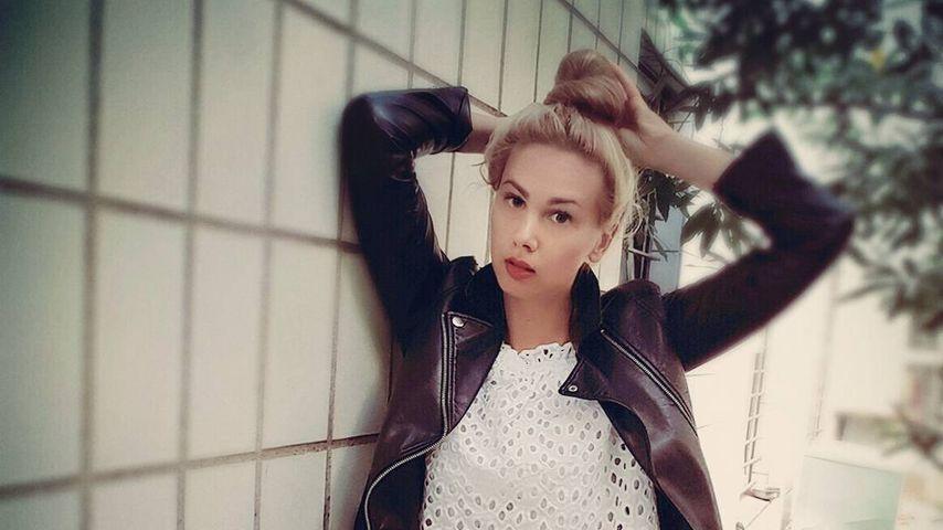 "Dina Babajic, bekannt durch ""Der Bachelor"""