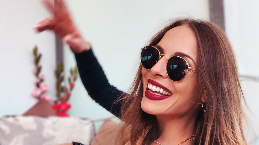 Dina Rossi, die Schweizer Bachelorette 2021