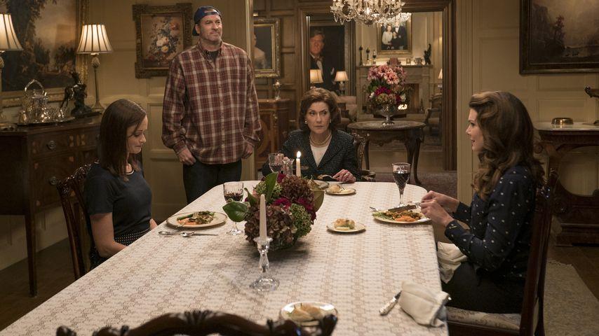 """Dinner-Szene bei """"Gilmore Girls"""""""