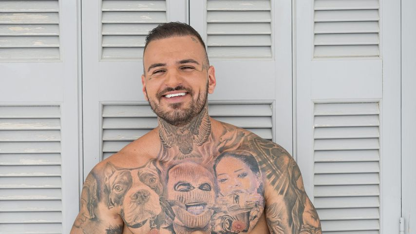 """Diogo Sangre, Kandidat bei """"Are You The One – Reality Stars in Love"""" 2021"""