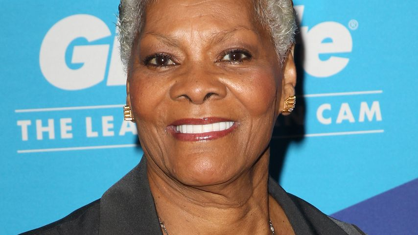 Bad-Unfall bei Houston-Cousine Dionne Warwick