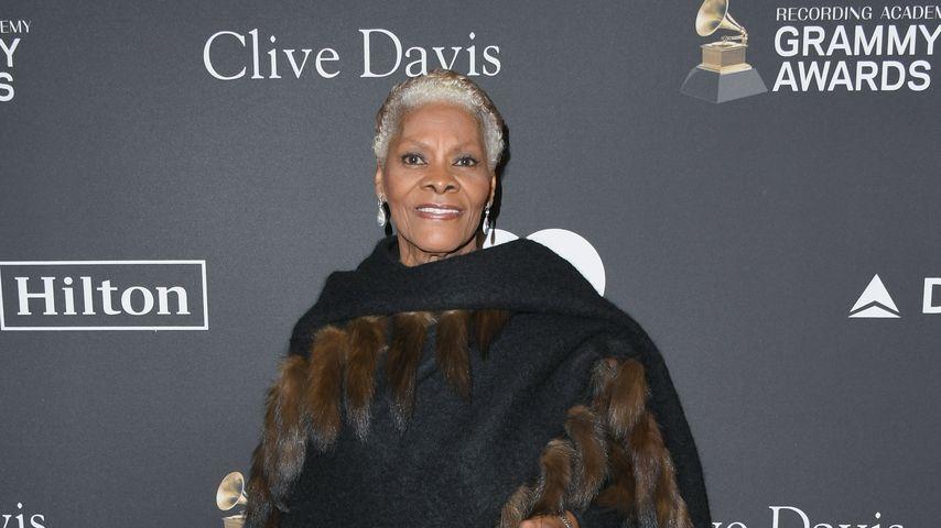 Dionne Warwick, Cousine von Whitney Houston