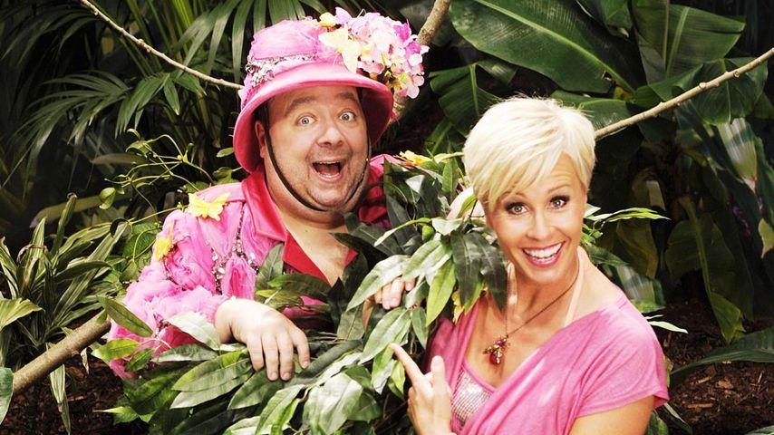 Sonja bleibt im Dschungel! Entscheidung korrekt?