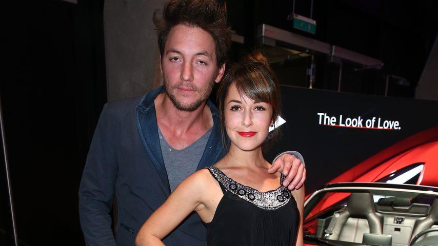 Renée Weibel und Dirk Moritz