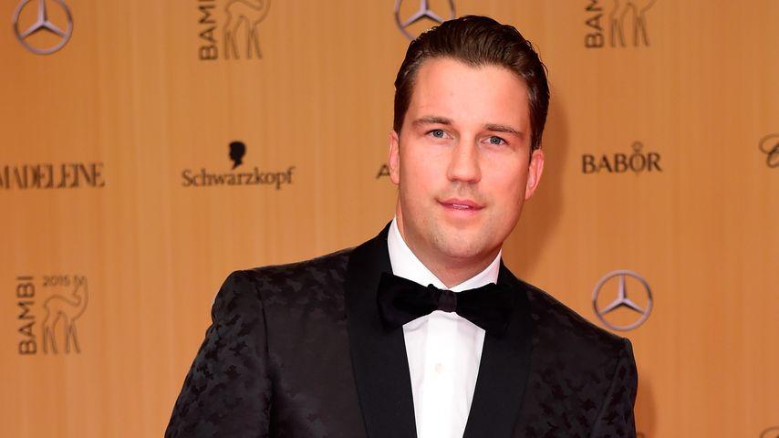 DJ Antoine bei der Bambi-Verleihung 2015