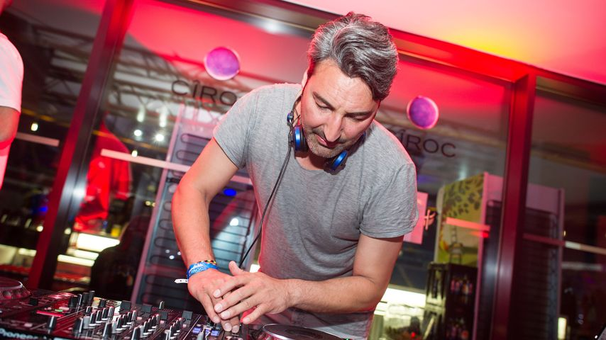 DJ Mousse T.