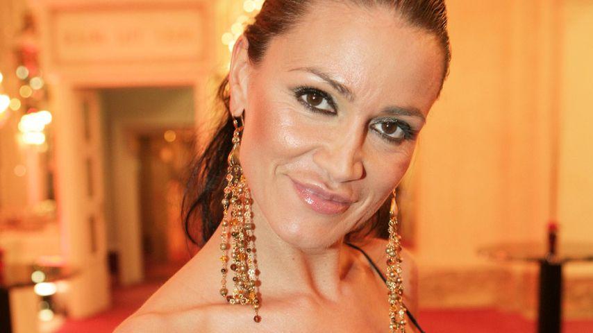 Djamila Rowe, 2005