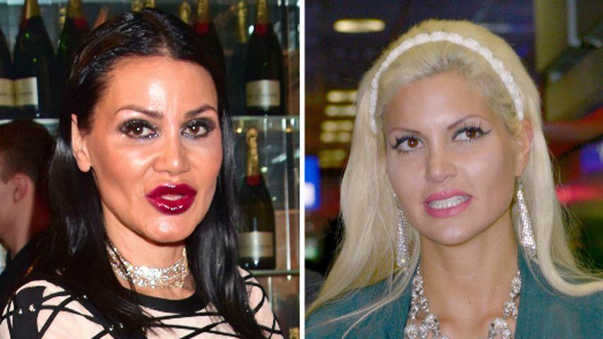 Schlechte Mutter? Djamila Rowe ätzt gegen Sophia Vegas!