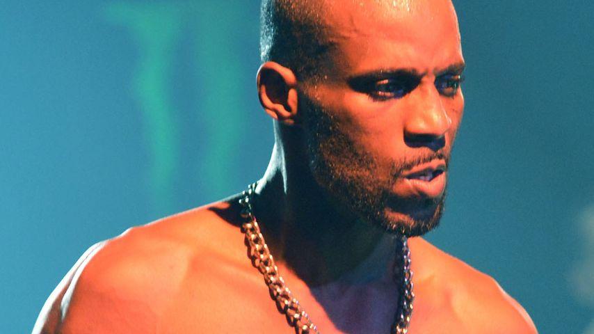 DMX, Rapper