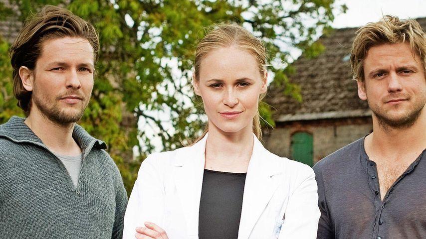 RTL dreht neue Serie mit VL-Star Inez Björg David!