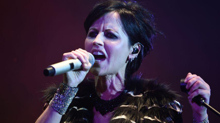 """Todes-Rätsel: Woran starb die """"Zombie""""-Sängerin mit nur 46?"""