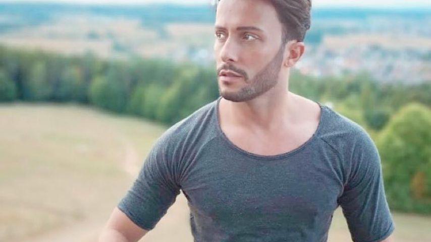 "Domenico de Cicco, Ex-""Bachelor in Paradise""-Kandidat"