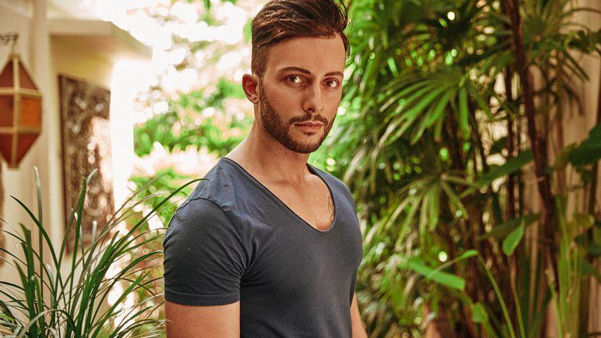 "Domenico De Cicco, ""Bachelor in Paradise""-Kandidat 2018"