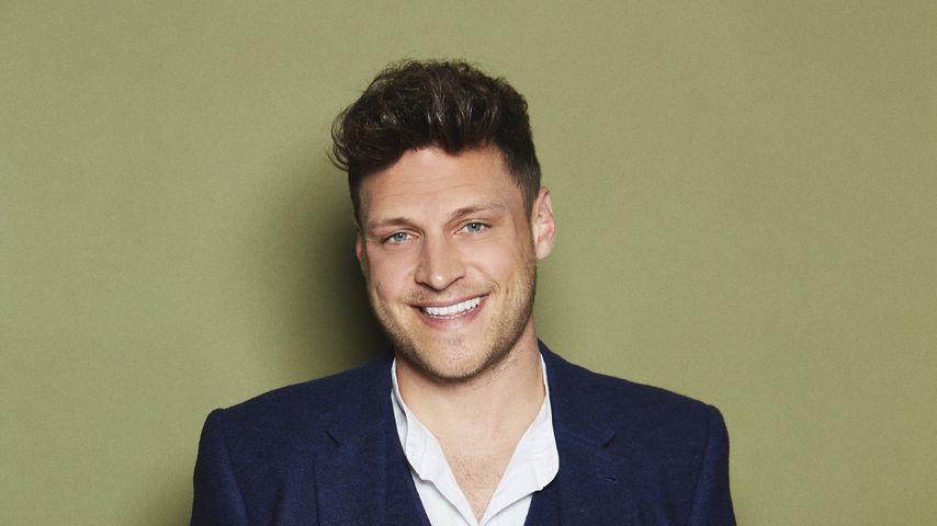 Dominik Bobinger, Bachelorette-Kandidat 2021