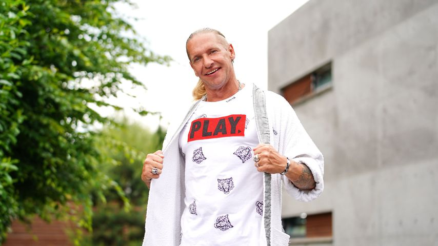 """Don Francis bei """"Like Me – I'm Famous"""""""