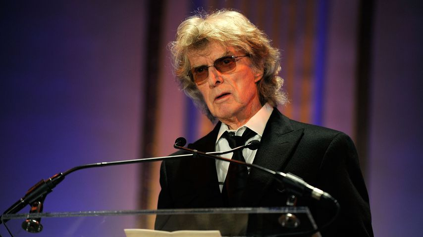 Don Imus 2010 in New York