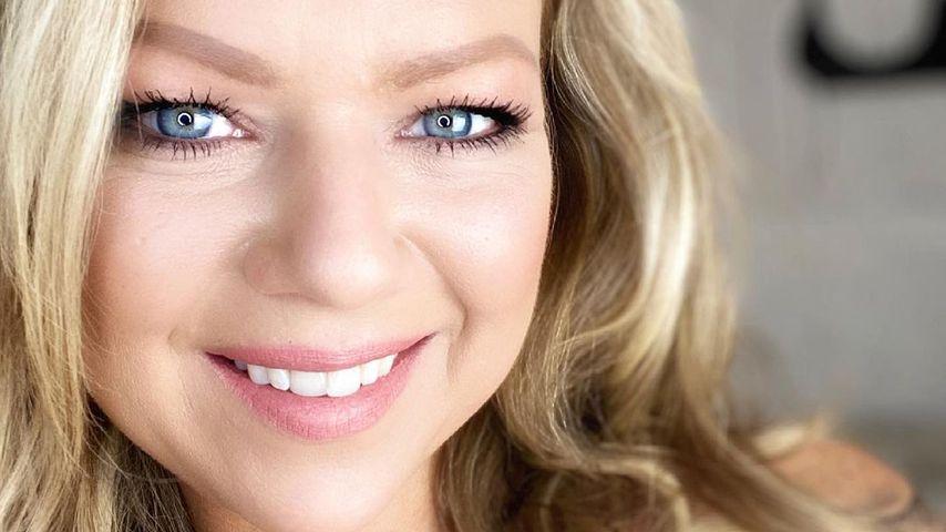 Doreen Steinert im Juni 2021