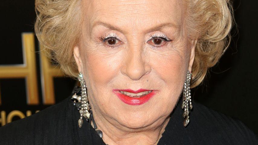 """Mit 90 Jahren: """"Alle lieben Raymond""""-Star Doris Roberts tot"""