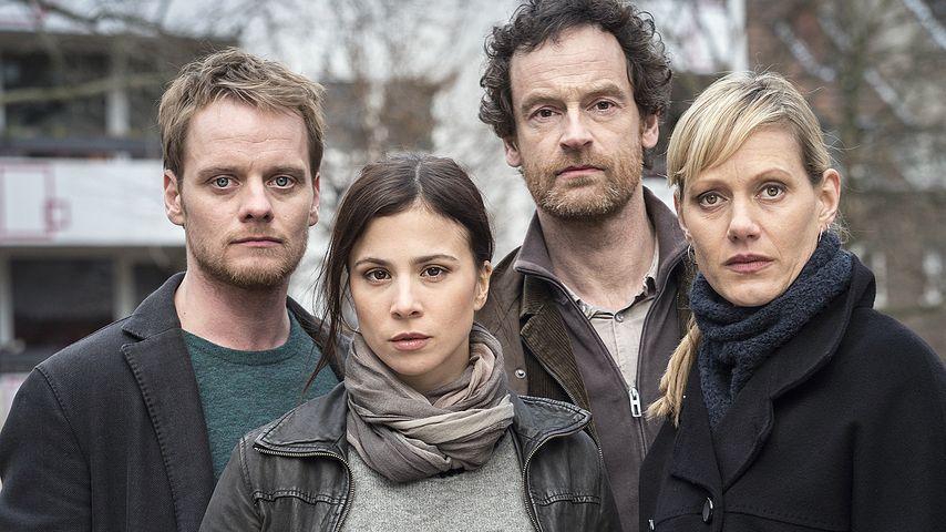 """""""Tatort"""" brutal: Kinder-Leiche sorgt für Schock-Moment"""